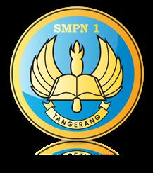 SMPN 1 TANGERANG